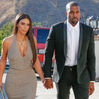 Kim Kardashian : Kanye West ne valide pas vraiment ses photos sexy sur Instagram