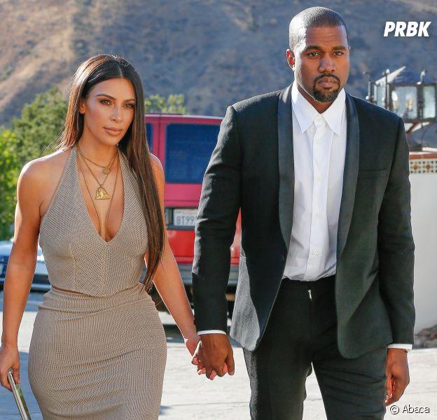 Kim Kardashian avoue que Kanye West n'aime pas voir des photos sexy de sa femme sur Instagram.