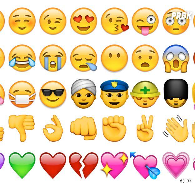 A quelles séries correspondent ces emojis : faites le test !