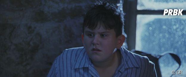Harry Potter : Harry Melling dans le premier film