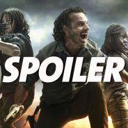 """The Walking Dead saison 9 : (SPOILER) mort, l'acteur critique la série et les scénarios """"frustrants"""""""