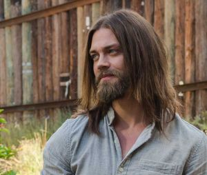 The Walking Dead saison 9 : Tom Payne critique la série