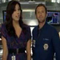 Bones saison 6 ... un extrait de l'épisode 601