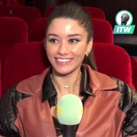 """Cynthia (Les Princes et les princesses de l'amour) : """"le cinéma français est mon but"""" (interview)"""