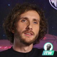 Final Space : Baptiste Lecaplain héros d'une série animée déjantée, il se confie (itw)