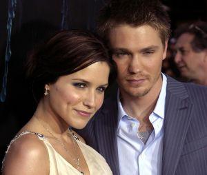 Sophia Bush : son divorce avec Chad Michael Murray, Les frères Scott... L'actrice se confie sur ses douloureuses expériences.