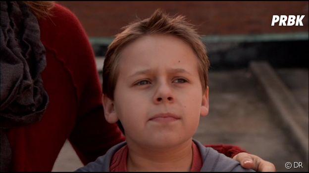 Jackson Brundage dans le dernier épisode des Frères Scott