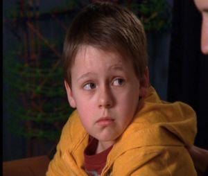 Jackson Brundage dans la saison 7 des Frères Scott