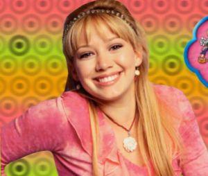 Lizzie McGuire retour ? Hilary Duff est prête