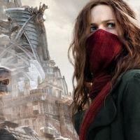 Mortal Engines : 3 bonnes raisons d'aller voir le blockbuster post apocalyptique de Peter Jackson