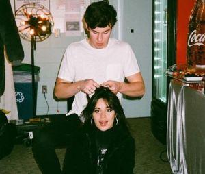 Shawn Mendes et Camila Cabello préparent un nouveau morceau ensemble