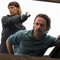 The Walking Dead saison 9 : nouvelle théorie sur Rick et les lettres 'A' et 'B'