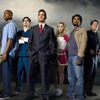 Heroes saison 5 ... une mauvaise nouvelle est dans la news