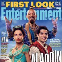 Aladdin : le Génie sera-t-il bleu ou pas du tout ? Will Smith dévoile la réponse