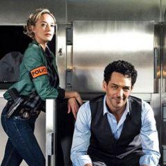 Balthazar saison 2 : Tomer Sisley et Hélène de Fougerolles de retour en 2019 sur TF1 ?