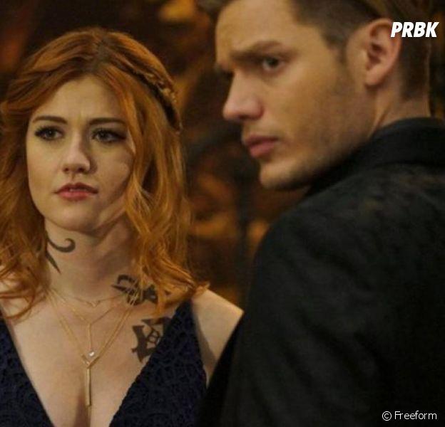 """Shadowhunters saison 3 : une Clary totalement différente et une saison """"plus adulte"""" à venir"""
