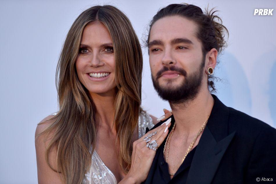 Heidi Klum et Tom Kaulitz (Tokio Hotel) vont bientôt se marier