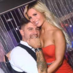 Kevin Guedj et Carla Moreau de nouveau en couple ? Ils se sont embrassés au nouvel an