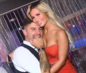 Kevin Guedj et Carla Moreau de nouveau en couple ? Le bisou qui semble confirmer !