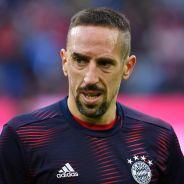 Franck Ribéry répond à la polémique de l'entrecôte en or