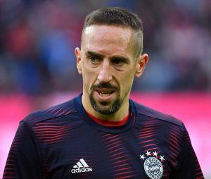 Franck Ribéry répond à la polémique de son entrecôte en or.