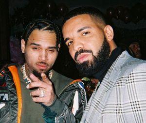 Drake annonce un nouveau duo avec Chris Brown ? Les fans en colère
