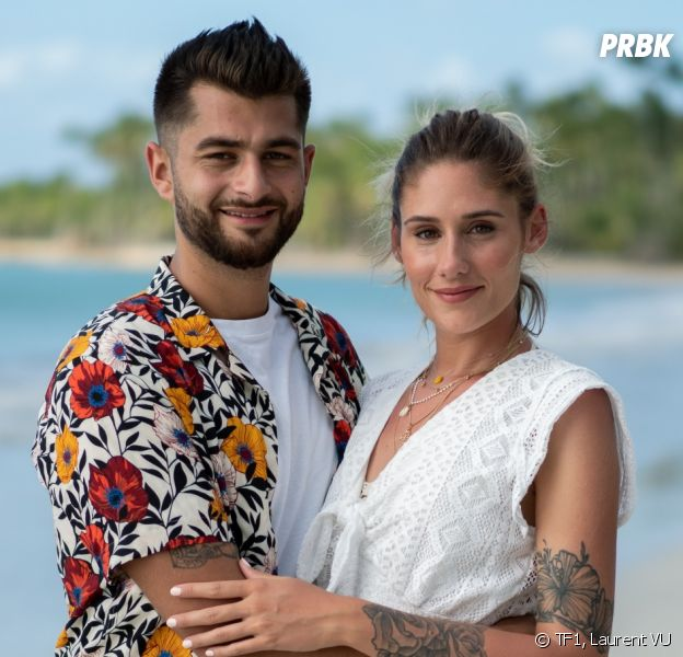 Jesta (La Villa, la bataille des couples) enceinte : comment elle a annoncé la nouvelle à Benoît
