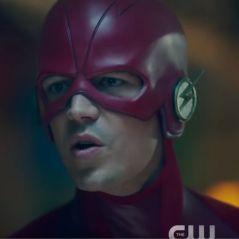 The Flash saison 5 : Reverse-Flash, Nora blessée, Barry en colère... bande-annonce intense
