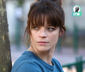 """Juliette Roudet (Profilage) : """"Il était temps de dire au revoir à Adèle"""" (interview)"""