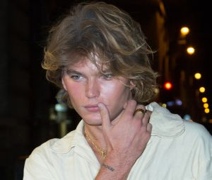 Jordan Barrett en couple avec Paris Hilton ?