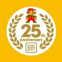 Super Mario Bros ... il fête ses 25 ans aujourd'hui (vidéo)