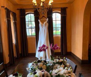 Demi Lovato va mieux : la star s'affiche radieuse en demoiselle d'honneur au mariage d'une amie.