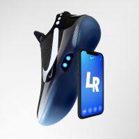 Nike Adapt BB : avec les sneakers auto-laçantes et connectées, le futur, c'est maintenant
