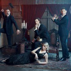 Supernatural saison 14 : retour magique et émouvant pour Jeffrey Dean Morgan, le papa de Dean et Sam