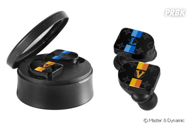 Louis Vuitton va vendre des écouteurs sans fil... à près de 1.000 dollars
