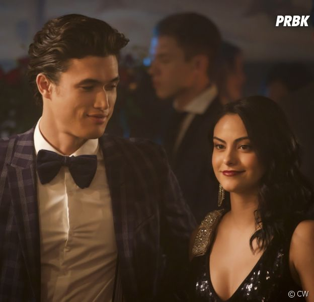 Riverdale saison 3 : le couple Veronica/Reggie va-t-il durer ? Charles Melton répond