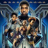 Black Panther nommé aux Oscars 2019 : les internautes (très) divisés