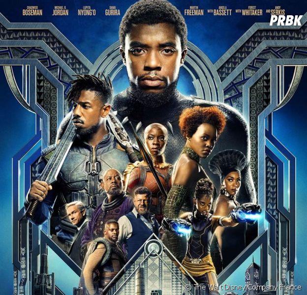 Black Panther nommé aux Oscars 2019 : les internautes divisés
