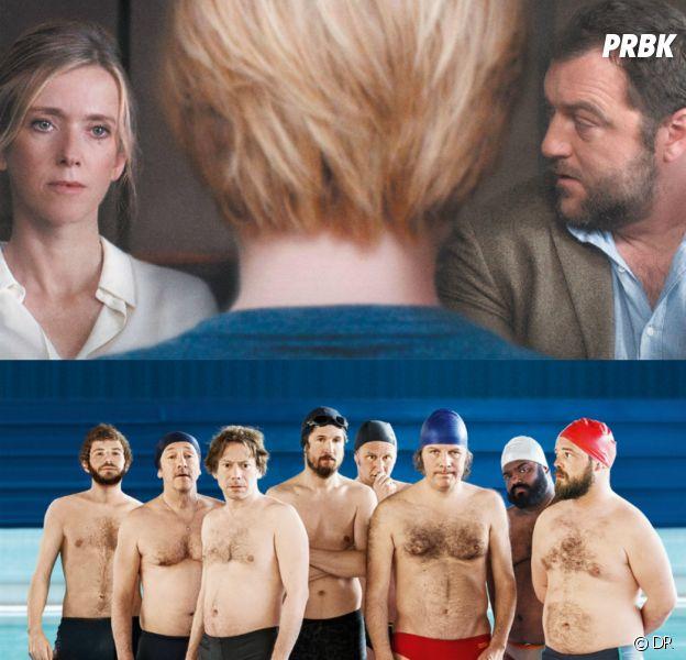 César 2019 nominations : Le Grand bain, Jusqu'à la garde... découvrez tous les nommés !