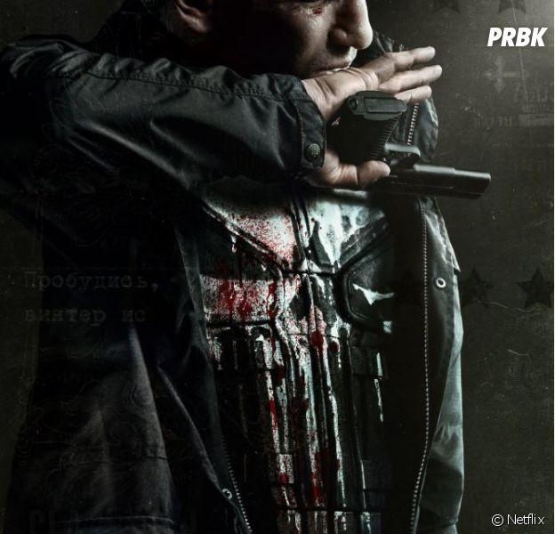 """The Punisher : une saison 3 ? Le créateur """"excité"""" par la suite"""