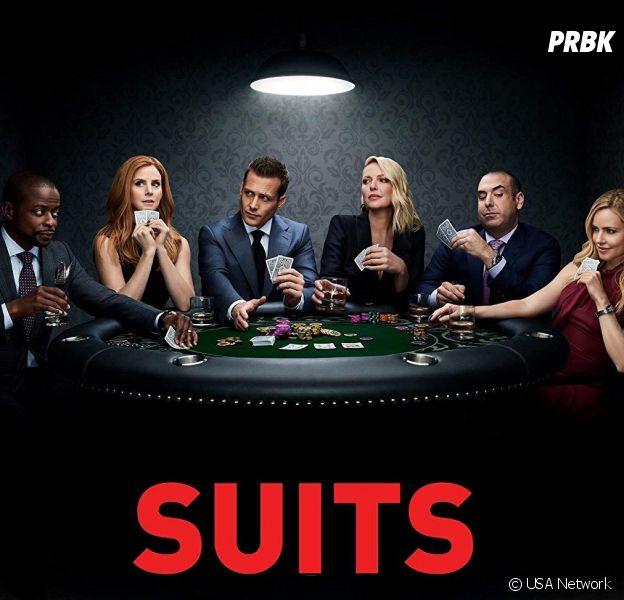 Suits : la série annulée après 9 saisons