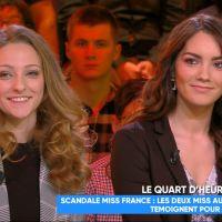 Miss France : les deux Miss filmées topless dévoilent les graves conséquences sur leur vie