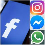 Facebook : Instagram, Whatsapp, Messenger... Toutes les appli réunies en une seule ?