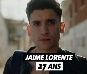 Elite : Jaime Lorente (Nano) a 27 ans