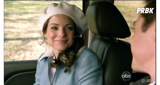 The Flash saison 5 : Kimberly Williams-Paisley dans la série