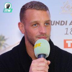 """Jordan (La Villa des Coeurs Brisés 4) : """"Je ne pense pas avoir été amoureux de Sarah"""" (Interview)"""