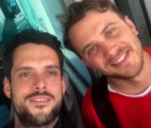 Quotidien : Yann Barthès donne des nouvelles des journalistes arrêtés au Venezuela