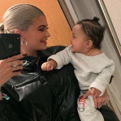 Kylie Jenner maman : son adorable message pour les 1 an de Stormi 🎂