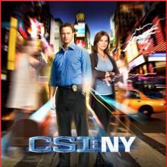Les Experts Manhattan saison 7 ... un nouveau poster promo