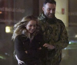 """Jennifer Lawrence fiancée à Cooke Maroney : c'est officiel, elle a dit """"oui"""" !"""